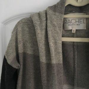 RACHEL Rachel Roy Sweaters - Oversized Long Wool Cardigan